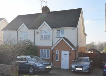 Thumbnail 3 bed cottage for sale in Hurst Road, Twyford, Reading