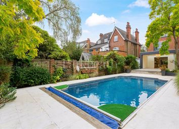 Thumbnail 5 bed property to rent in Brondesbury Park, Brondesbury, London