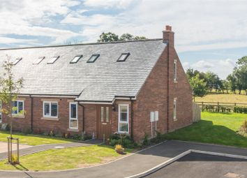 Thumbnail 2 bed semi-detached bungalow for sale in 23 Mickle Hill, Pickering