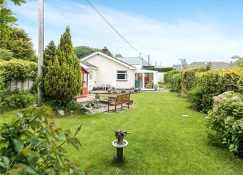 Thumbnail 3 bed detached bungalow for sale in South Petherwin, Launceston, Cornwall