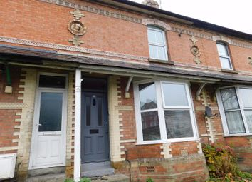 2 bed terraced house for sale in Sherborne Road, Yeovil BA21