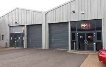 Thumbnail Retail premises to let in E3, Welland Business Park, Rockingham Road, Valley Way, Market Harborough, Leicestershire