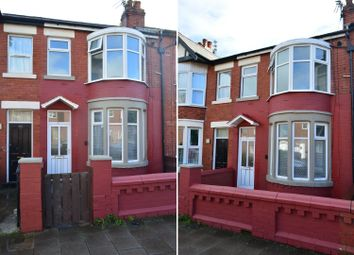 2 bed terraced house for sale in George Street, Blackpool FY1