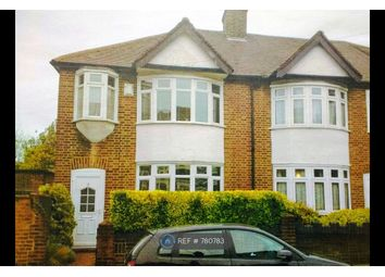 3 bed semi-detached house to rent in Upton Avenue, London E7