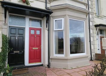 Thumbnail 2 bed flat for sale in Sea View Terrace, South Shields