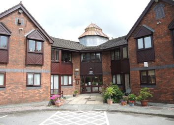 Thumbnail 1 bed flat for sale in Kiln Hey, West Derby, Liverpool