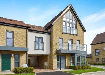 4 bed semi-detached house for sale in Capek Road, Oakgrove, Milton Keynes MK10
