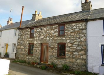 Thumbnail 2 bed cottage for sale in Y Bwthyn, Upper Bridge Street, Newport, Pembrokeshire
