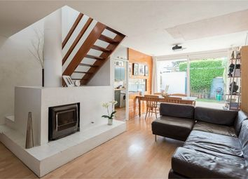 Thumbnail 3 bed terraced house for sale in Combe Avenue, London