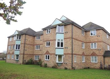 Thumbnail 1 bed flat for sale in Bignell Croft, Highwoods, Colchester