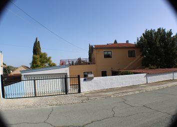 Thumbnail 4 bed villa for sale in Paramali Village, Paramali, Limassol, Cyprus