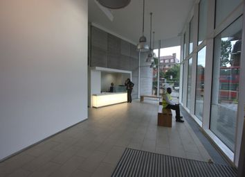Thumbnail Studio to rent in Forum House, Empire Way, Wembley Park