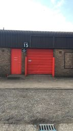 Thumbnail Industrial to let in Annick Industrial Estate, Shettleston