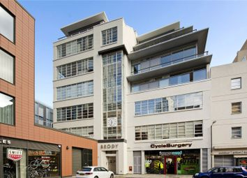 Thumbnail 2 bed flat for sale in Strype Street, London