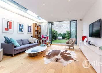 Thumbnail 4 bed terraced house for sale in Shanklin Road, London
