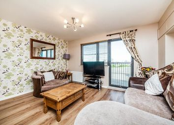 Thumbnail 1 bedroom flat for sale in Tulloch Road, Perth