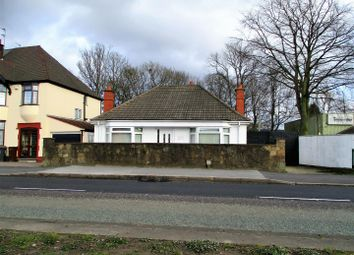 Thumbnail 3 bed bungalow for sale in Stafford Road, Wolverhampton