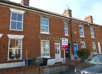 Thumbnail 5 bedroom terraced house to rent in Portland Street, Norwich