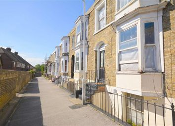 Thumbnail 4 bedroom terraced house for sale in Vicarage Place, Margate, Kent