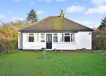 4 bed detached bungalow for sale in Keycol Hill, Newington, Sittingbourne, Kent ME9