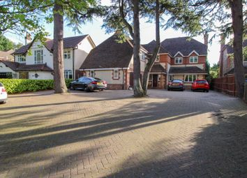5 bed detached house for sale in Carrwood Road, Bramhall, Stockport SK7
