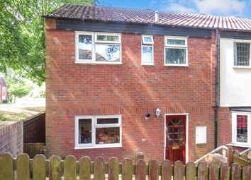 3 bed end terrace house for sale in Carlcroft, Wilnecote, Tamworth B77