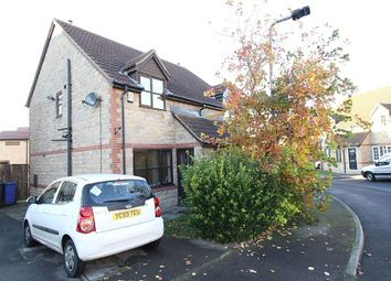 Thumbnail 2 bed semi-detached house for sale in Ladyroyd Croft, Cudworth, Barnsley, South Yorkshire