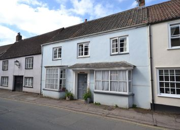 Thumbnail 5 bed terraced house for sale in High Street, Berkeley