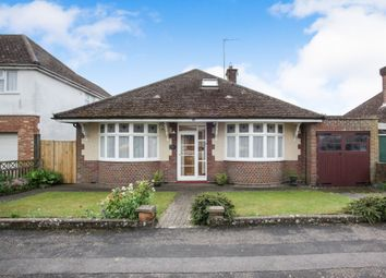 Thumbnail 4 bed bungalow for sale in Beaconsfield Road, Tring