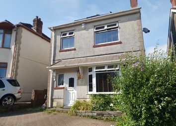 3 bed detached house for sale in Penrice Street, Morriston, Swansea SA6