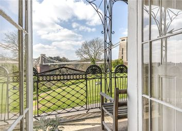 Thumbnail 4 bedroom terraced house for sale in Sion Hill, Bristol, Somerset