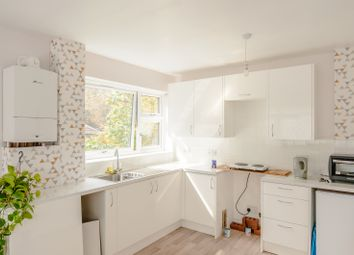 Thumbnail 1 bed flat for sale in Tompion Street, London