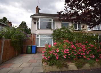 Thumbnail 3 bed semi-detached house for sale in George Street, Bridlington