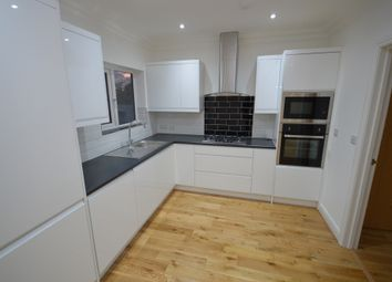 Thumbnail 4 bed terraced house to rent in Stradbroke Grove, Clayhall, Essex