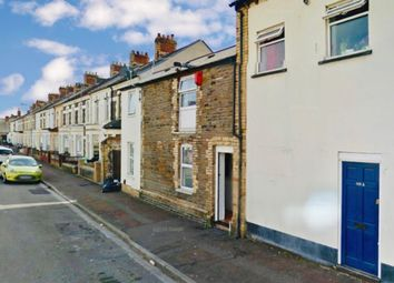 Thumbnail 2 bedroom flat to rent in Carlisle Street, Splott, Cardiff
