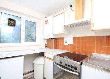 Thumbnail 1 bed flat to rent in Chepstow Road, Croydon