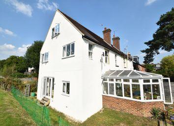 Thumbnail 5 bed terraced house for sale in Katherine Road, Edenbridge