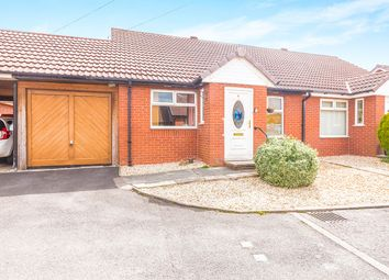 Thumbnail 2 bed bungalow for sale in Stirling Close, Chorley