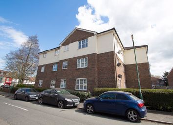 Thumbnail 2 bed flat for sale in Newbury Close, Dartford, Kent