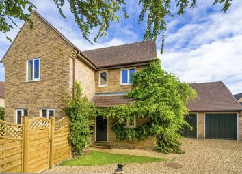 Thumbnail 4 bed detached house for sale in Ironstone Hollow, Hook Norton, Banbury