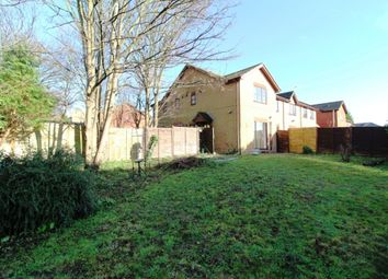 Glebefield Gardens, Cosham, Portsmouth PO6. 1 bed end terrace house for sale