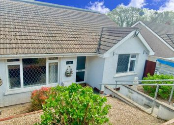 Thumbnail 4 bed bungalow to rent in Coed Leddyn, Caerphilly