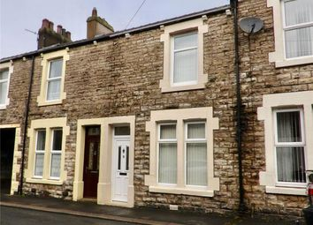 Thumbnail 2 bed terraced house for sale in Hunter Street, Workington, Cumbria