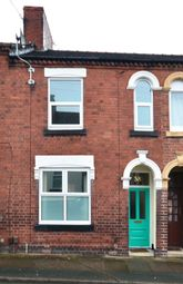 3 bed terraced house to rent in Oxford Street, Penkhull, Stoke-On-Trent ST4
