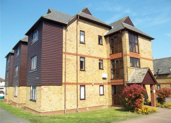 Thumbnail 1 bedroom flat for sale in Echo House, Canterbury Road, Sittingbourne
