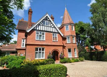Thumbnail Hotel/guest house for sale in Thatched Cottage Park, Southampton Road, Lyndhurst