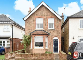 Thumbnail 3 bed detached house to rent in Maple Road, Ashtead