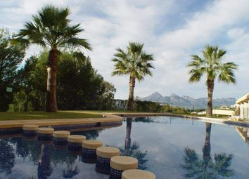 Thumbnail 2 bed penthouse for sale in Altea, Alicante, Spain