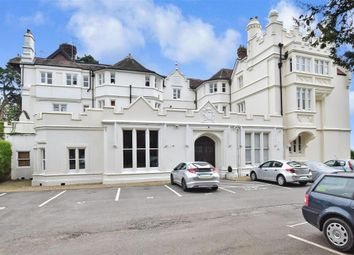 Thumbnail 1 bed flat for sale in Hammerwood Road, Ashurst Wood, West Sussex