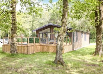 Thumbnail 2 bed bungalow for sale in Ladera, Back Lane, Eaton, Cheshire